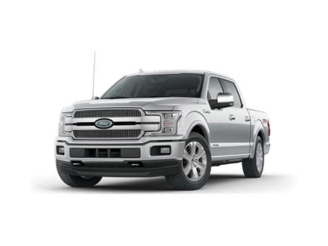 New 2018 Ford F-150 Platinum Truck For Sale/Lease McComb, MS